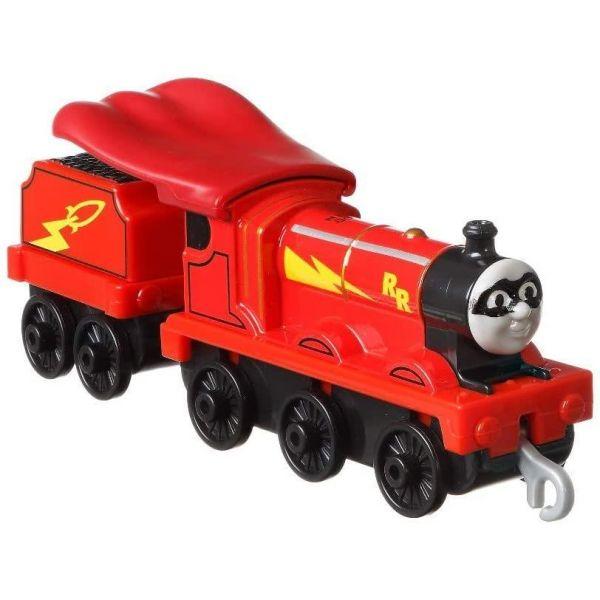 Thomas & Friends Rail Rocket James