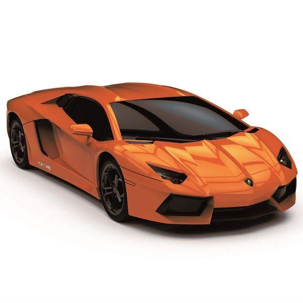 1:24 Scale RC Lamborghini Aventador Orange