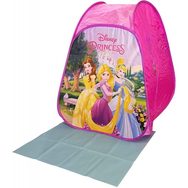 Disney Princess Pop Up Tent with Play Mat