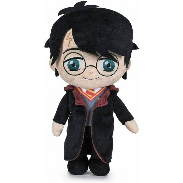 Harry Potter 28cm Plush - Harry Potter