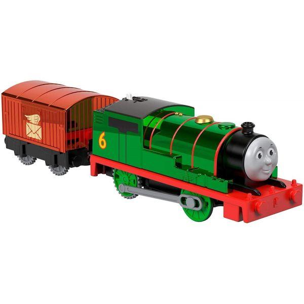 Thomas & Friends Celebration Percy Metallic Engine