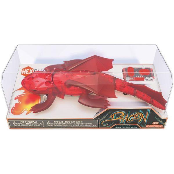 Hexbug Dragon -RED