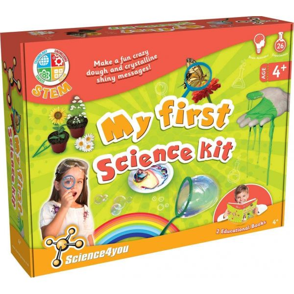 Science 4 You My First Science Kit