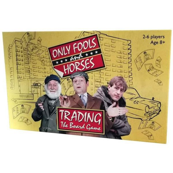 Only Fools and Horses Game