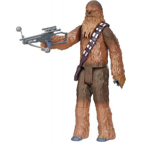 Star Wars Chewbacca Action Figure