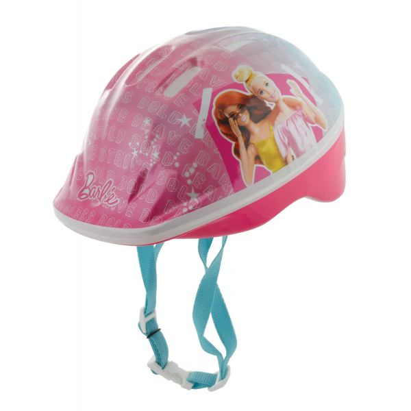 Barbie Safety Helmet