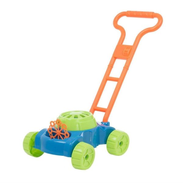 Grafix Bubbletastic Bubble Lawn Mower