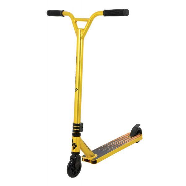 Stunted XLS Ingot Stunt Scooter