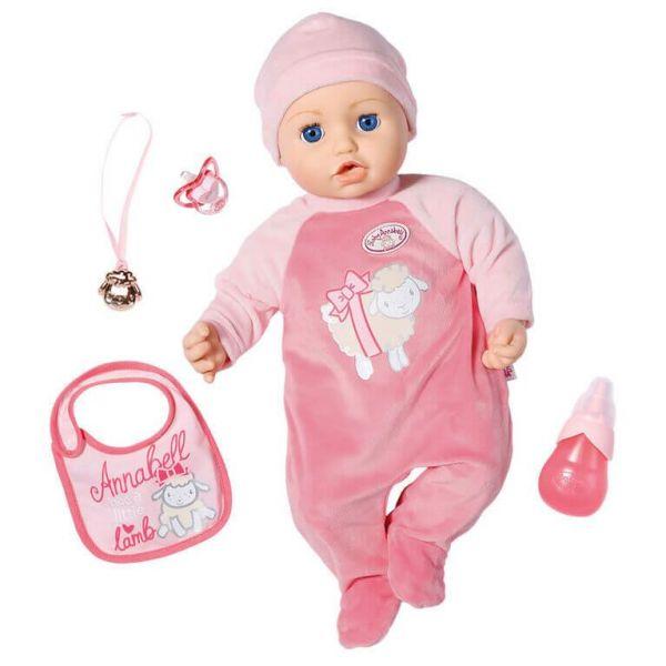 Baby Annabell 43cm Annabell Doll