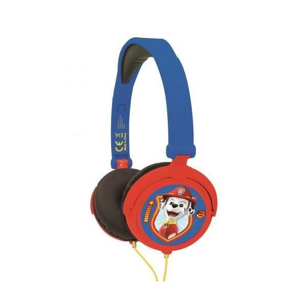 Paw Patrol Stereo Foldable Headphones