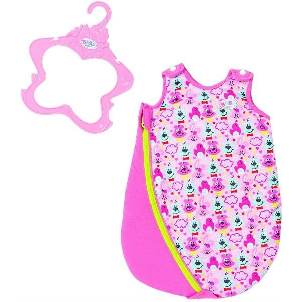 Baby Born Sleeping Bag for Dolls