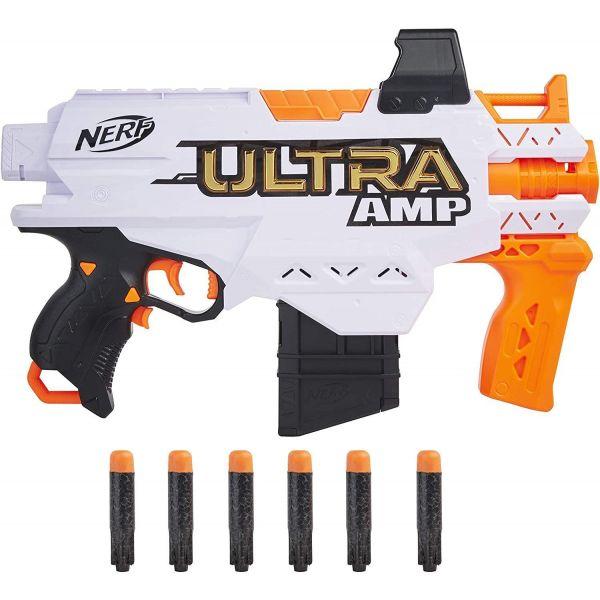 Nerf Ultra Amp Blaster