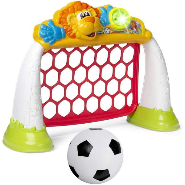 Chicco Goal League Pro Football Game