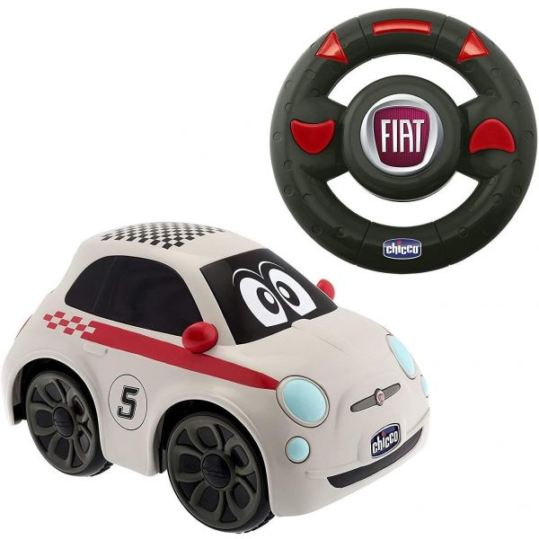 Chicco Fiat 500 RC