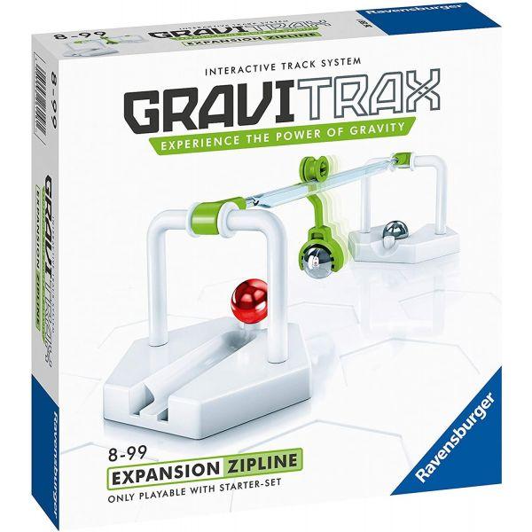 GraviTrax STEM Add On Zipline