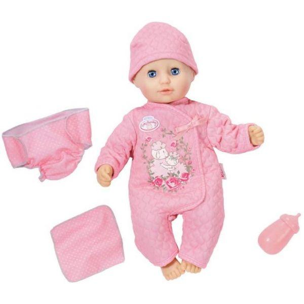 Baby Annabell Little Baby Fun 36cm Doll