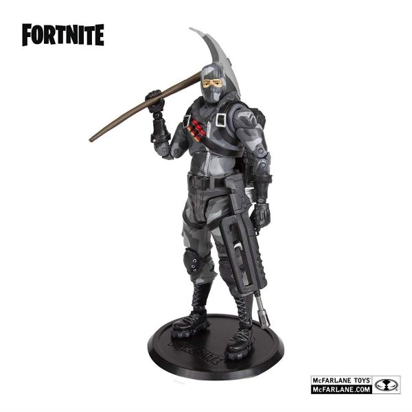 Fortnite Havoc Figure