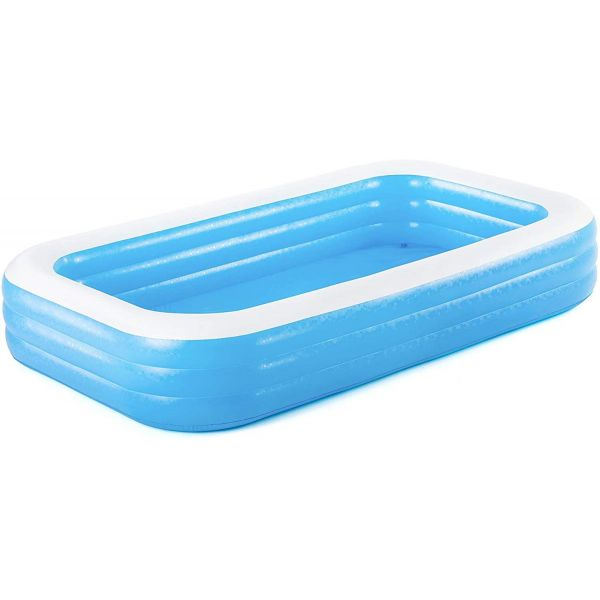 Bestway Deluxe Family 10ft Swimming Pool