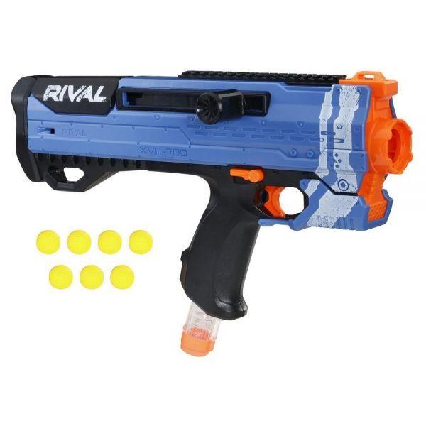 Nerf Rival Helios XVIII 700 Blue