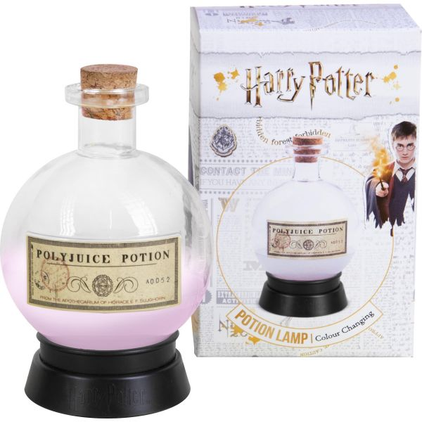 Harry Potter Colour Changing Potion Lamp