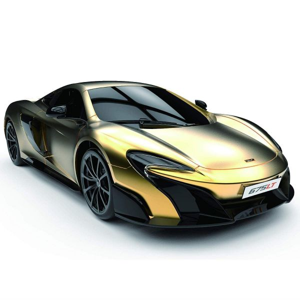 1:24 Scale RC Gold Mclaren