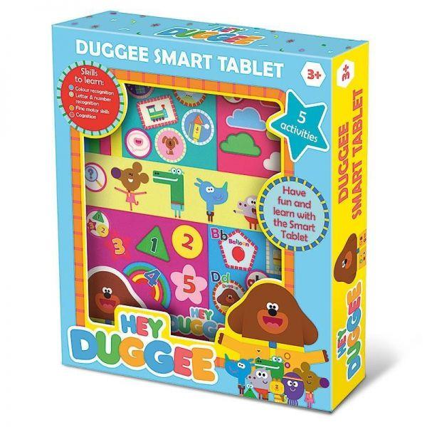 Hey Duggee Smart Tablet
