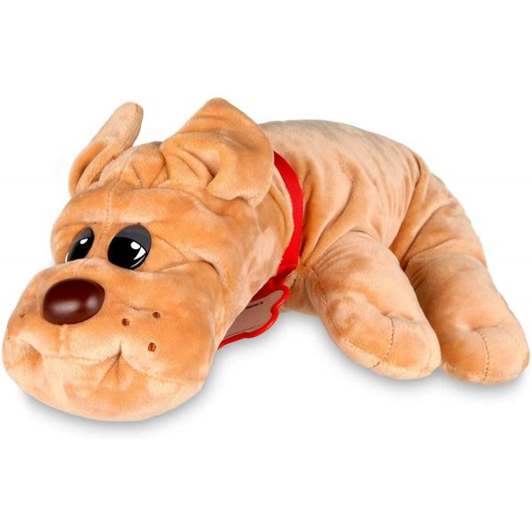 Pound Puppies Light Brown