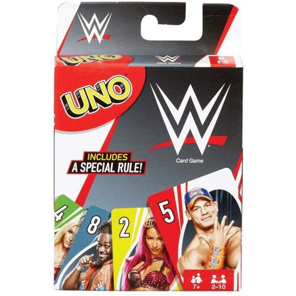 Uno WWE