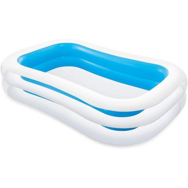 Intex 103 inch Family Swim Center Pool
