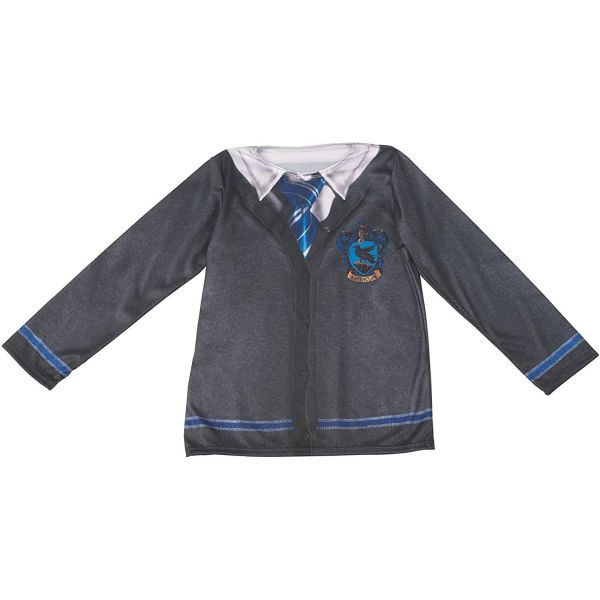 Rubies Harry Potter Ravenclaw Costume Top Large