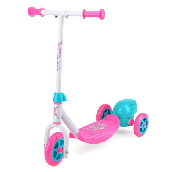 Xootz Bubble Scooter