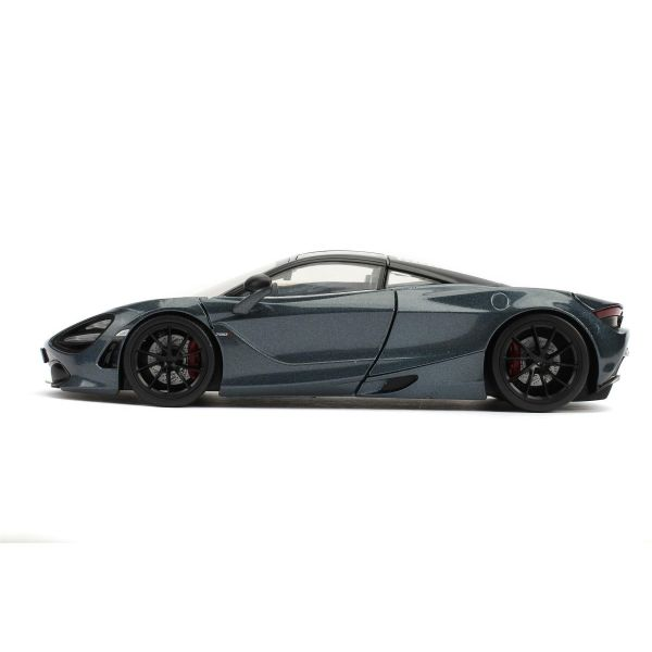 Fast and Furious Hobbs and Shaw: Shaw's McLaren 720S 1:24