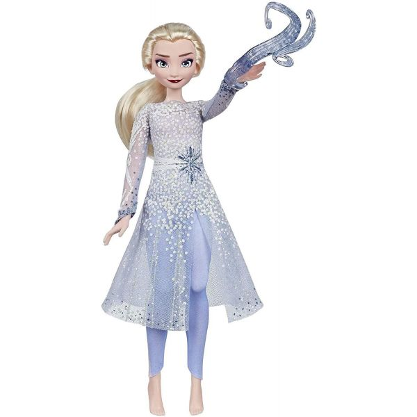 Disney Frozen 2 Magical Discovery Doll