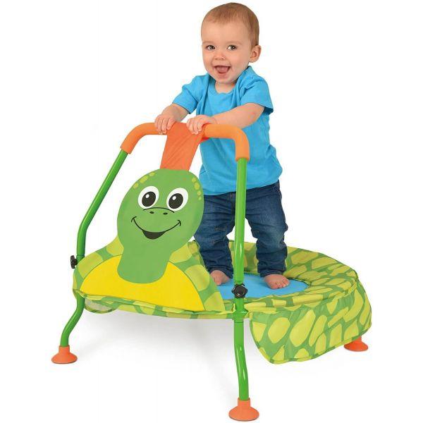 Galt Nursery Turtle Trampoline