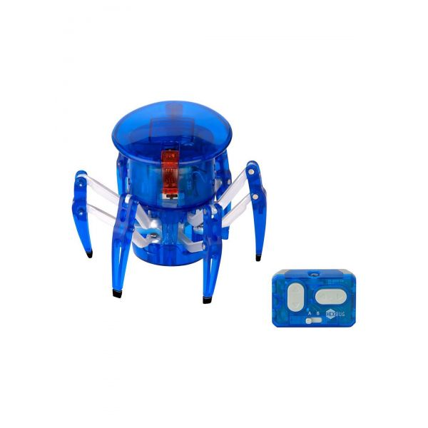 Hexbug Spider -DARK BLUE