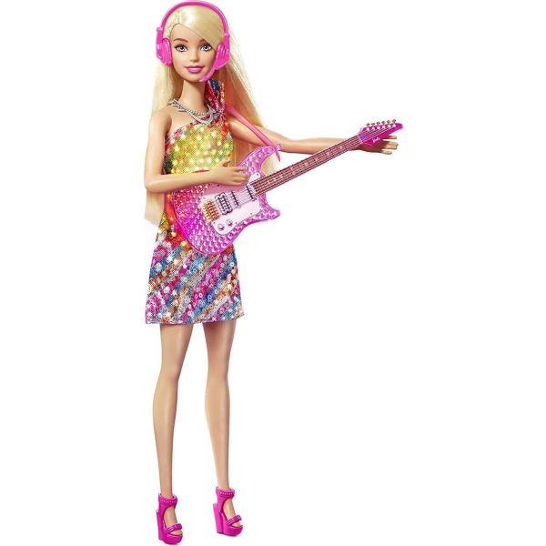 Barbie Big City Big Dreams Malibu Singing Doll