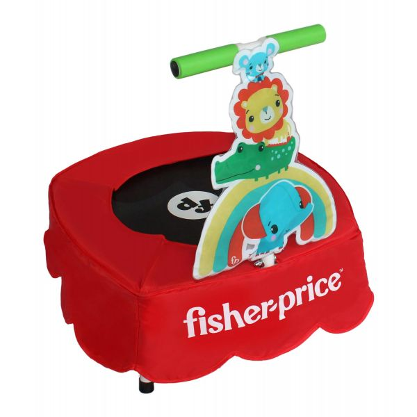 Fisher Price My First Toddler Trampoline