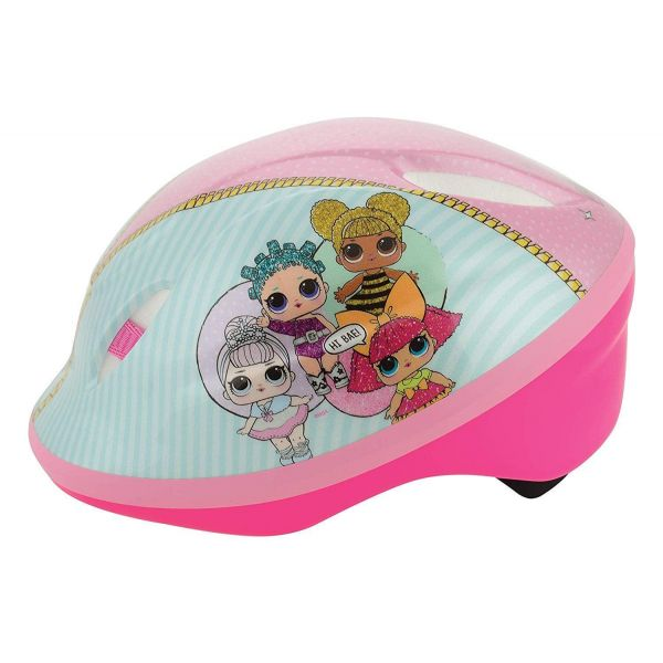 L.O.L Surprise Safety Helmet