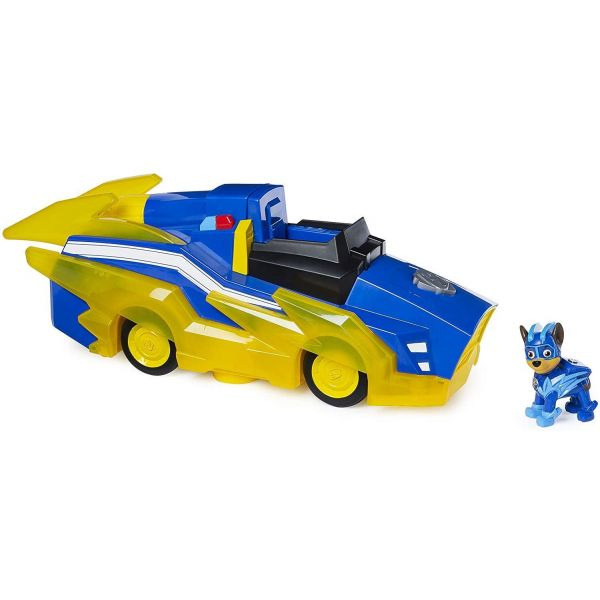 Paw PatrolMighty Pups Charged Up Chase