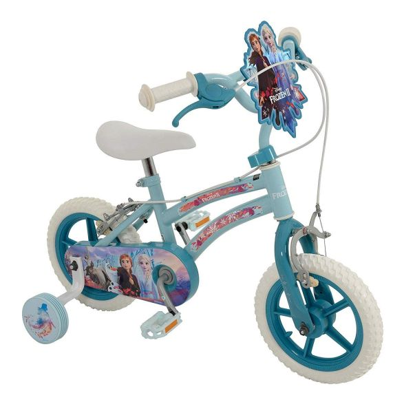 "Disney Frozen 2 12"" Bike"