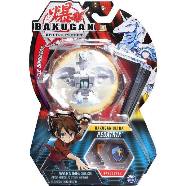 Bakugan Battle Brawlers Bakugan Ultra Pegatrix