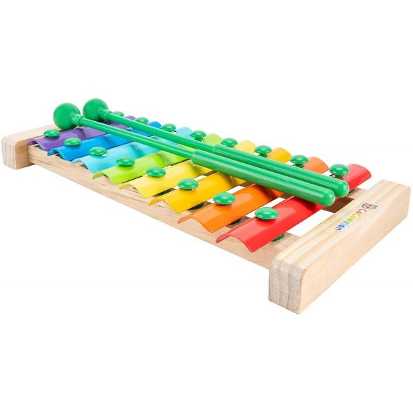 Cocomelon First Act Musical Xylophone