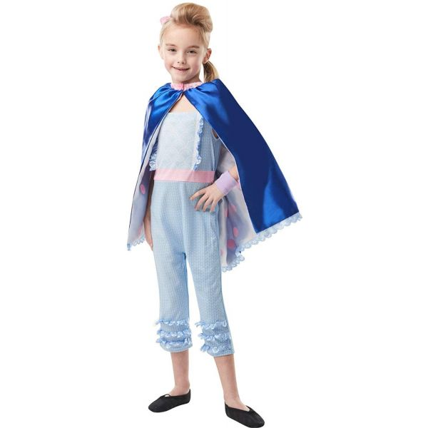 Rubies Toy Story 4 Bo Peep Costume Small