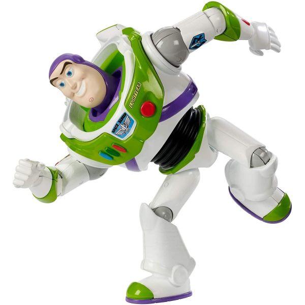 Disney Pixar Toy Story 4 Buzz Lightyear Figure
