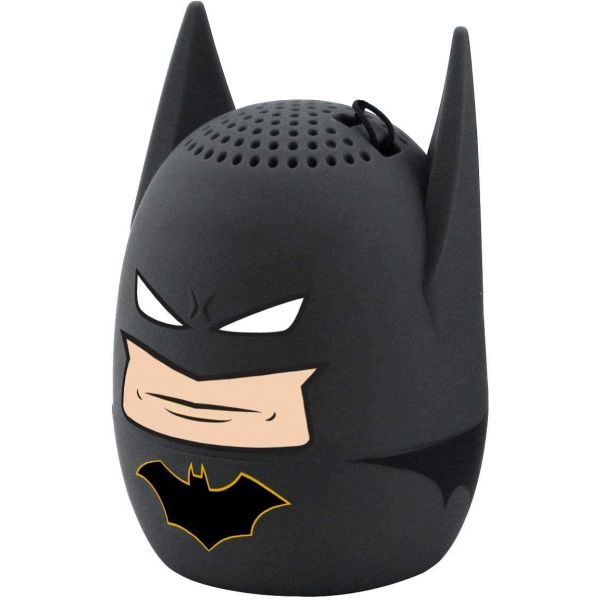 Batman Mini Character Bluetooth Speaker