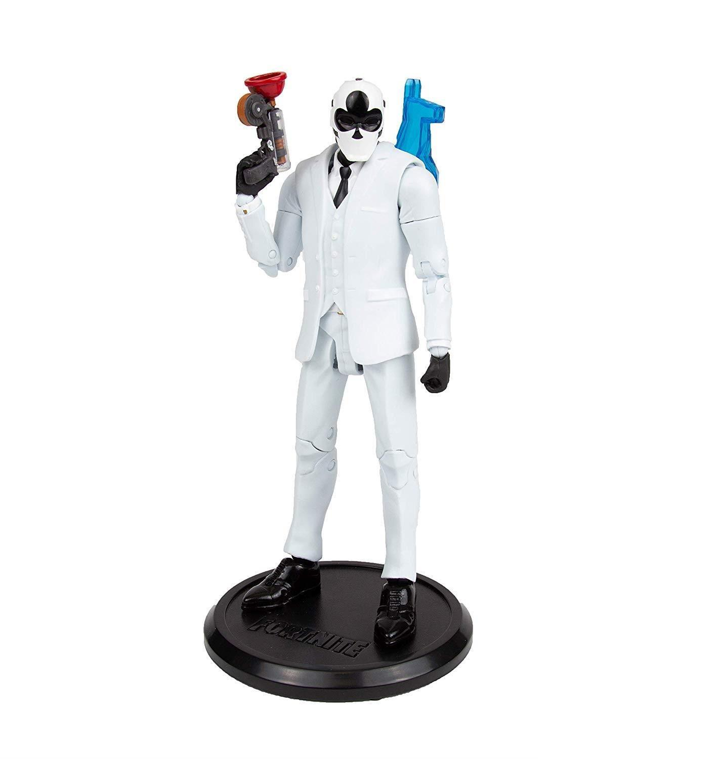 Fortnite Wild Card Figure - Black