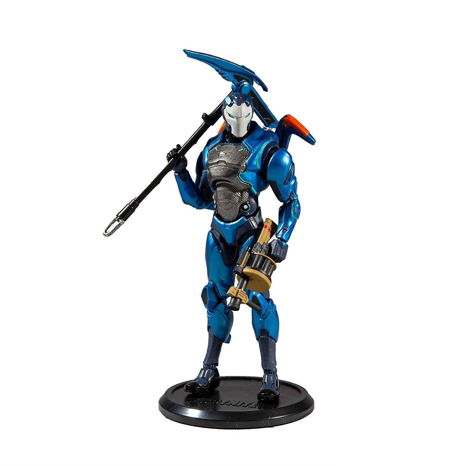 Fortnite Carbide Figure