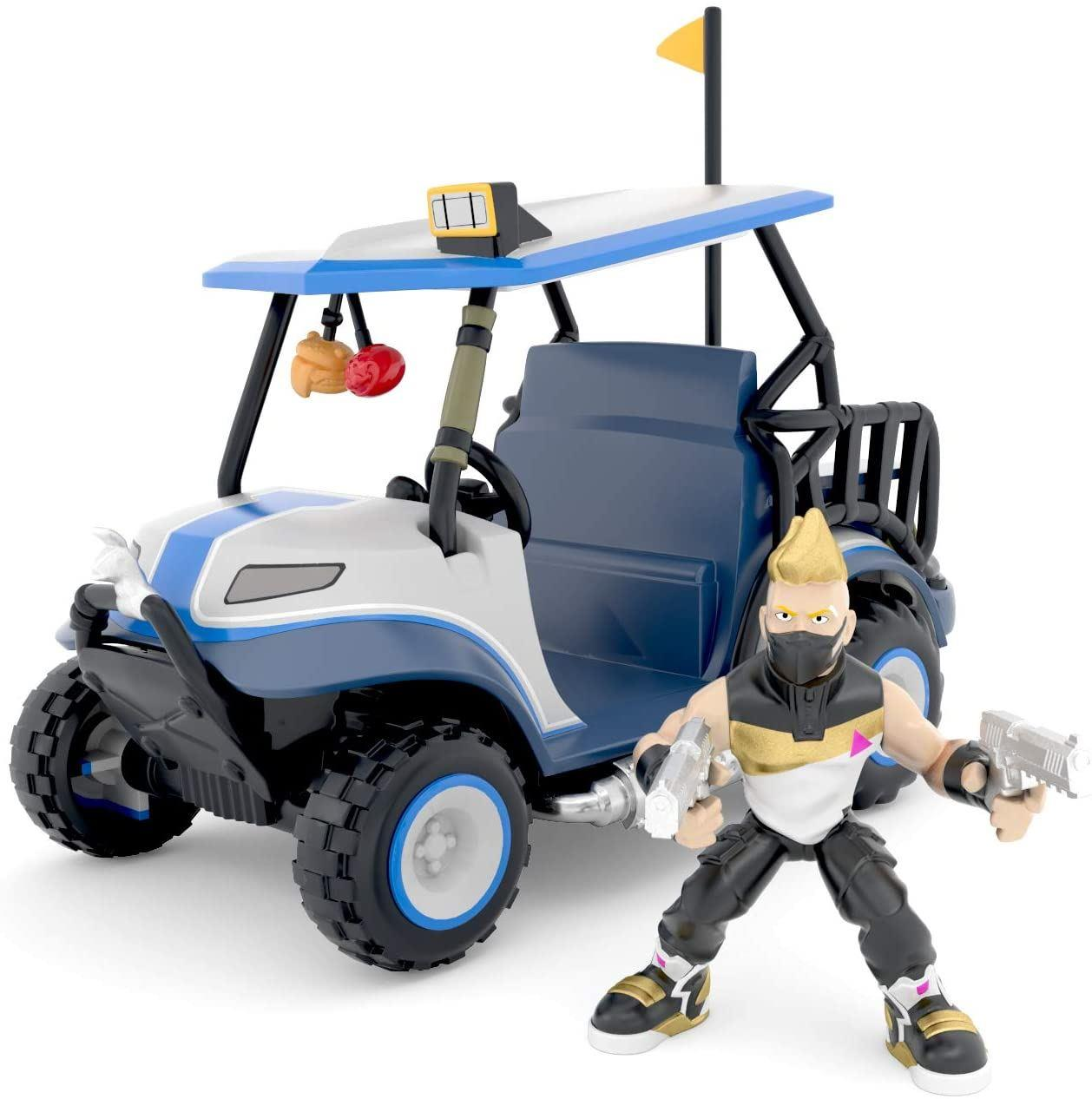 Fortnite All Terrain Kart Vehicle & Drift Figure