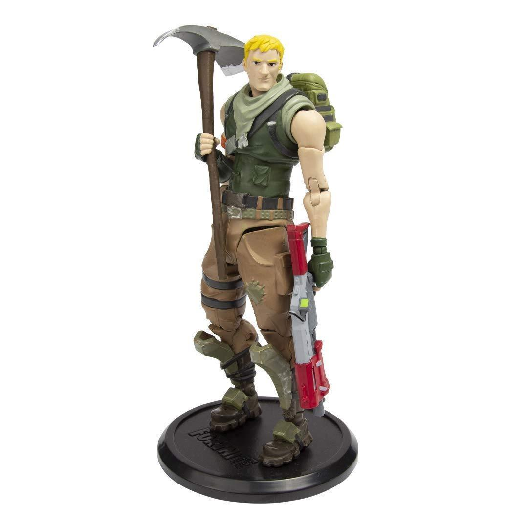 Fortnite Jonesy Figure