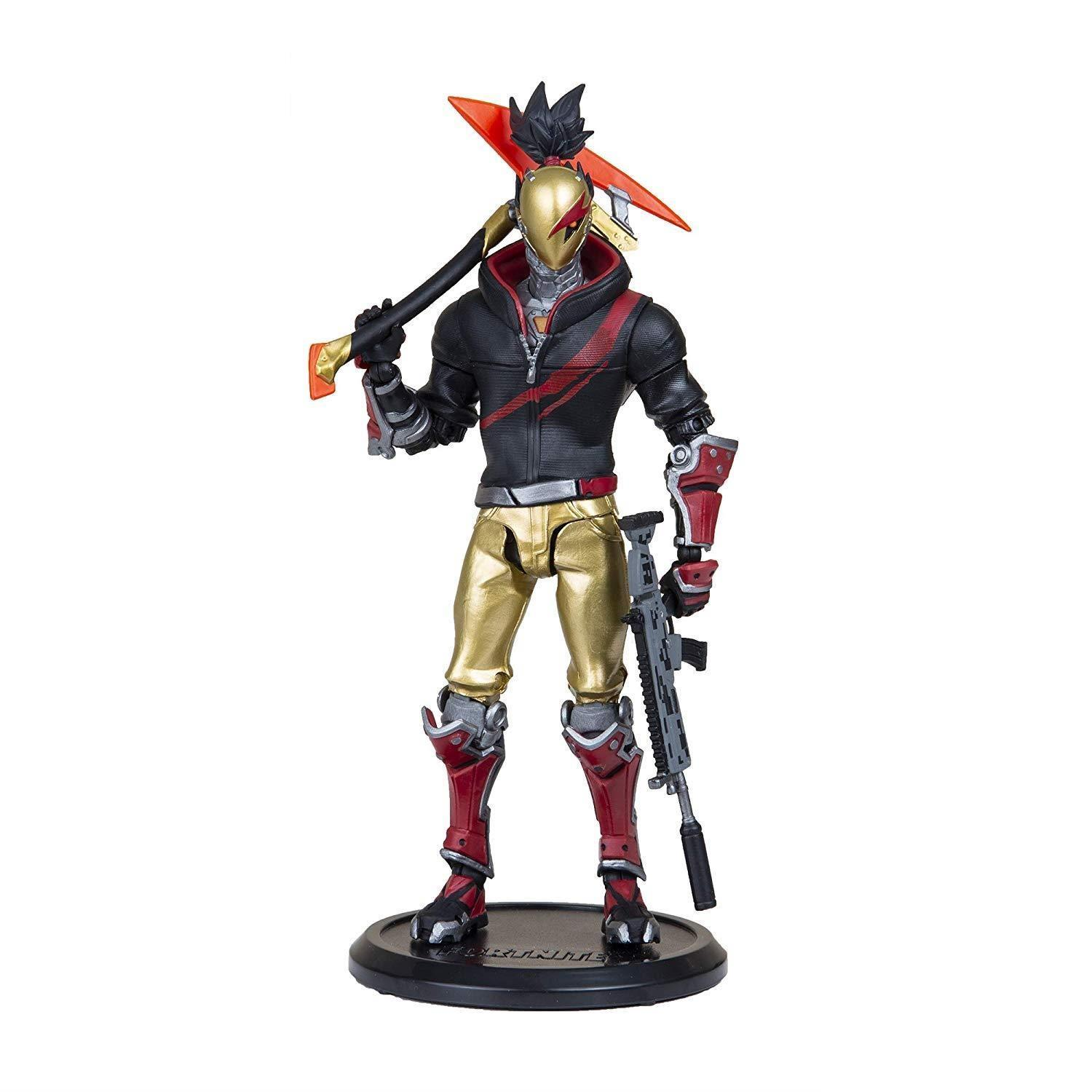 Fortnite Red Strike Figure